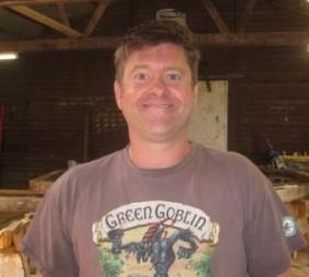 Graham Blunt