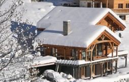 Alpine Oak Framed Houses and Chalets