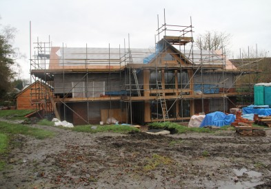 Project in Wiltshire
