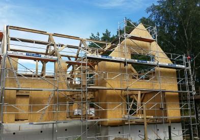 Westwind Oak Team making good progress in Norway