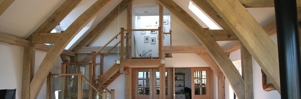 Somerset Cottage Extension