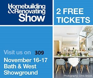 South West Homebuilding & Renovating Show