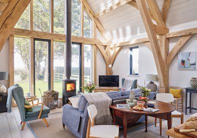 Award Winning House in Dorset